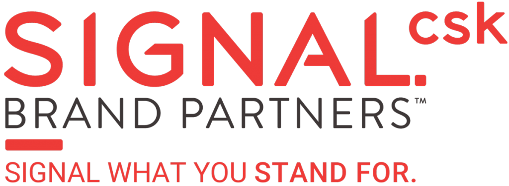 SINGAL.csk Brand Partners | Signal What You Stand For